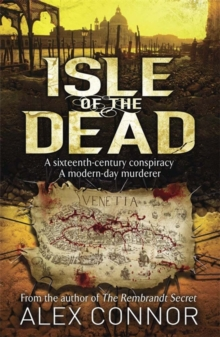 Isle of the Dead, Paperback