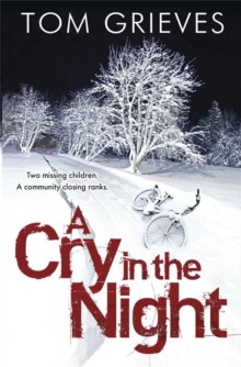 A Cry in the Night, Paperback