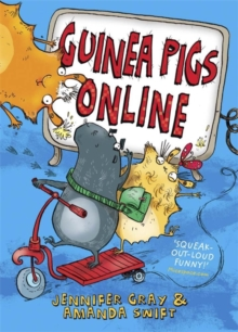 Guinea Pigs Online, Paperback