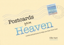 Postcards from Heaven : Words and Pictures to Help You Hear from God, Paperback