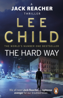 The Hard Way, Paperback