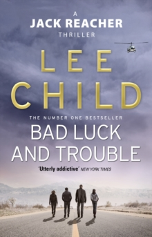 Bad Luck and Trouble, Paperback