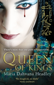Queen of Kings, Paperback