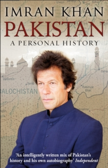 Pakistan : A Personal History, Paperback