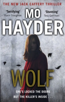 Wolf, Paperback