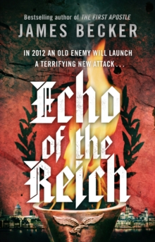 Echo of the Reich : A Chris Bronson Thriller, Paperback Book