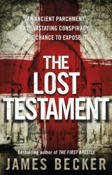 The Lost Testament, Paperback