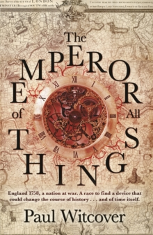 The Emperor of All Things, Paperback Book