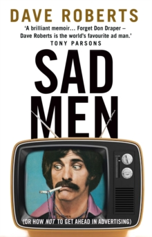 Sad Men, Paperback Book