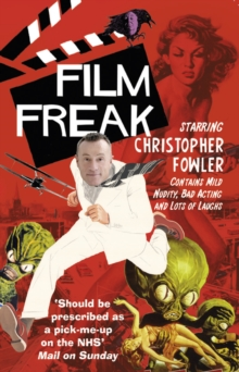 Film Freak, Paperback Book