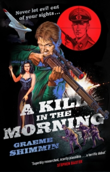 A Kill in the Morning, Paperback