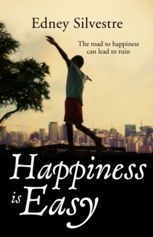 Happiness Is Easy, Hardback