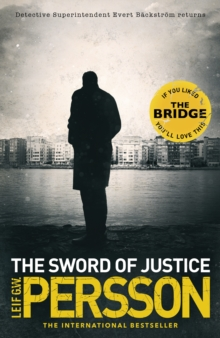 The Sword of Justice, Hardback
