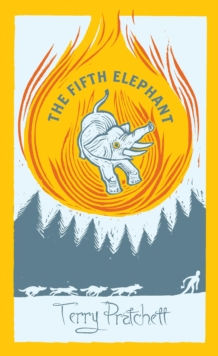 The Fifth Elephant, Hardback