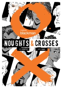 Noughts and Crosses Graphic Novel, Paperback Book