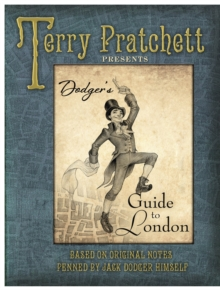 Dodger's Guide to London, Hardback