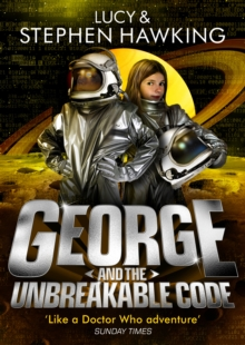 George and the Unbreakable Code, Hardback