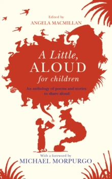 A Little, Aloud, for Children, Paperback