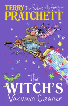 The Witch's Vacuum Cleaner : And Other Stories, Hardback