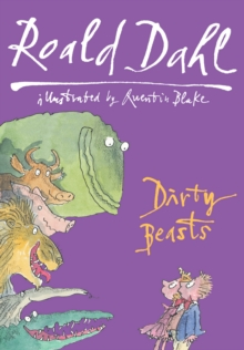 Dirty Beasts, Hardback