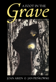 A Foot in the Grave : And Other Ghost Stories, Hardback