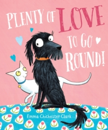 Plenty of Love to Go Round, Hardback Book