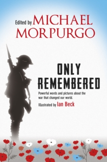 Only Remembered, Hardback