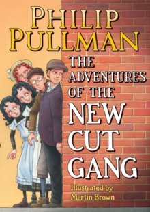 The Adventures of the New Cut Gang, Hardback