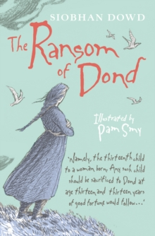The Ransom of Dond, Hardback Book