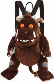Gruffalo Backpack 16 Inch,  Book