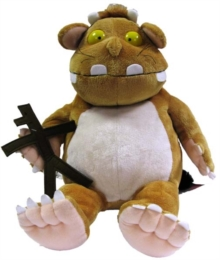 Gruffalo's Child 16 Inch Soft Toy,