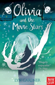 Olivia and the Movie Stars, Paperback