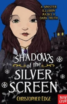 Shadows of the Silver Screen, Paperback