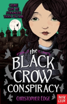 The Black Crow Conspiracy, Paperback