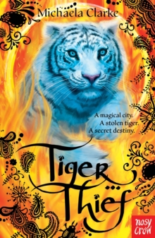 The Tiger Thief, Paperback