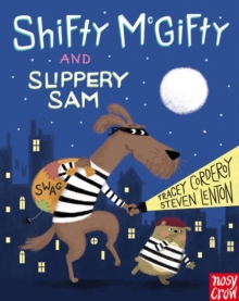 Shifty McGifty and Slippery Sam : Volume 1, Paperback