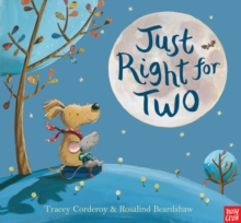 Just Right for Two, Paperback Book