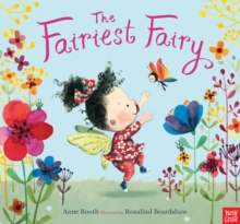 The Fairiest Fairy, Paperback Book