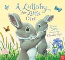 A Lullaby for Little One, Paperback