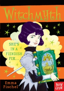 Witchmyth, Paperback Book