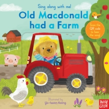Sing Along with Me! Old Macdonald Had a Farm, Board book