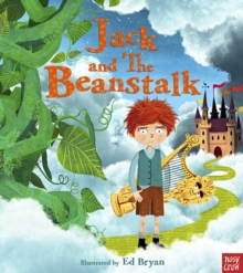 Fairy Tales: Jack and the Beanstalk, Paperback