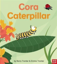 Rounds: Cora Caterpillar, Paperback Book
