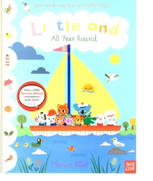 Littleland: All Year Round, Paperback