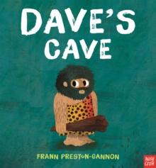 Dave's Cave, Paperback