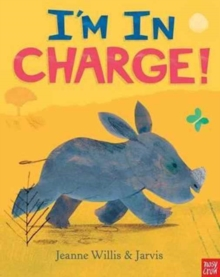I'm in Charge!, Paperback