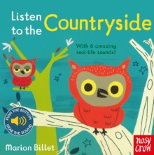 Listen to the Countryside, Board book Book
