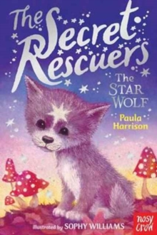 The Secret Rescuers: The Star Wolf, Paperback Book