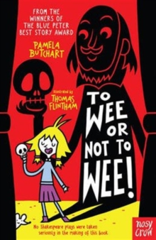 To Wee or Not to Wee, Paperback