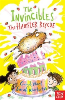 The Invincibles: the Hamster Rescue, Paperback Book
